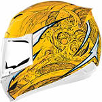 Icon Airmada Helmet - Sportbike SB1 - Womens Full Face Dirt Bike Helmets