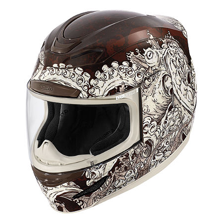 Icon Airmada Helmet - Colossal - Main