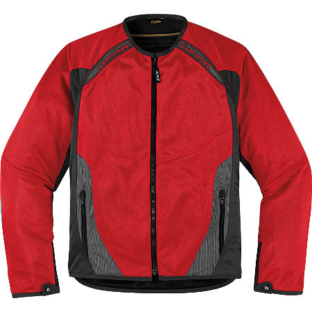 Icon Anthem Mesh Jacket - Main