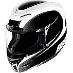 Icon Airmada Helmet - Salient - Womens Full Face Motorcycle Helmets