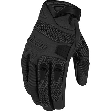 Icon Anthem Gloves - Main