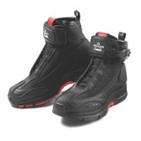 Icon Accelerant Waterproof Boots
