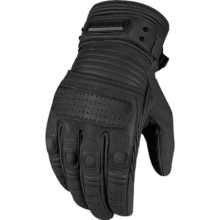 Icon 1000 Beltway Gloves - Main