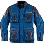 Icon 1000 Beltway Jacket -  Cruiser Jackets and Vests