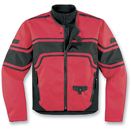 Icon Brawnson Jacket - Icon Brawnson Sidewinder Jacket