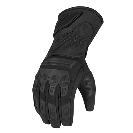 Icon Citadel Gloves - Icon Citadel Mesh Jacket