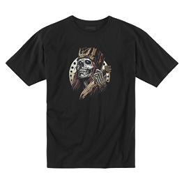 Icon Cryptic King T-Shirt - Icon 1000 Magnificent Bastard T-Shirt