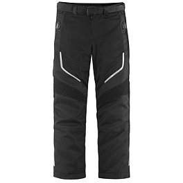 Icon Citadel Mesh Pants - Icon Citadel Mesh Jacket