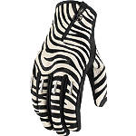 Icon 1000 Women's Catwalk Gloves - Short - ICON Motorcycle Riding Gear
