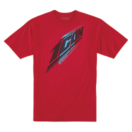 Icon Dimension T-Shirt - Icon Lightning Flatbill Hat