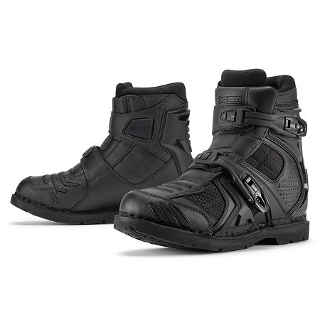 Icon Field Armor 2 Boots - Main