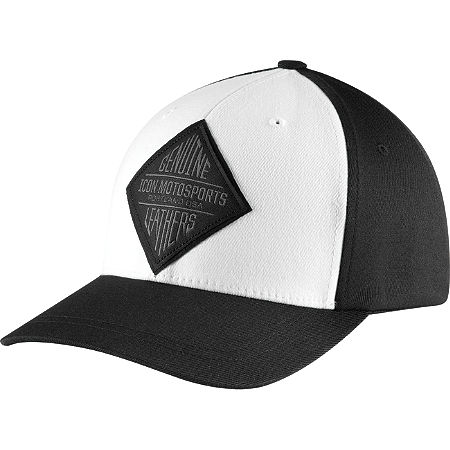 Icon Genuine Hat - Main