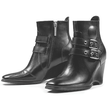 Icon Women's Hella Boots - Main