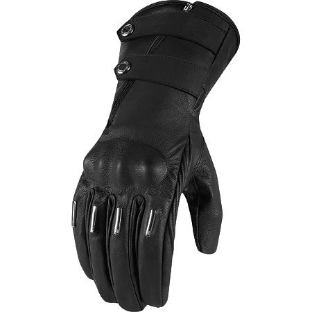Icon 1000 Women's Hella Kangaroo Gloves - Long - Main