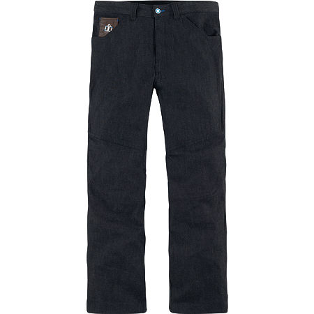 Icon Hooligan Jeans - Main