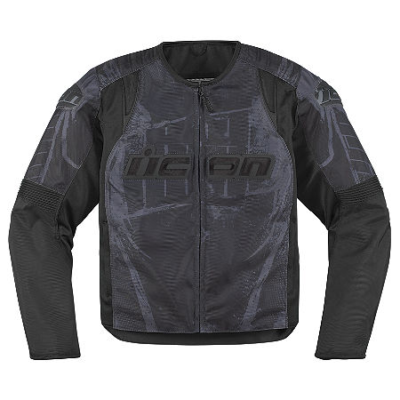 Icon Overlord Type 1 Jacket - Main