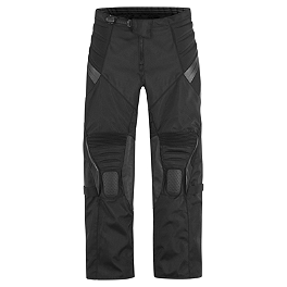 Icon Overlord Resistance Pants - Icon Anthem Mesh Overpants