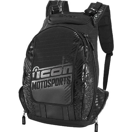 Icon Old Skool Backpack - Main