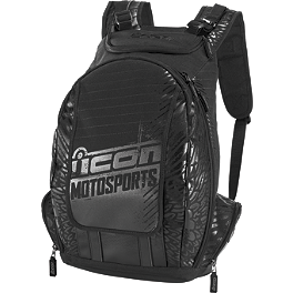 Icon Old Skool Backpack - Icon Squad 3 Backpack