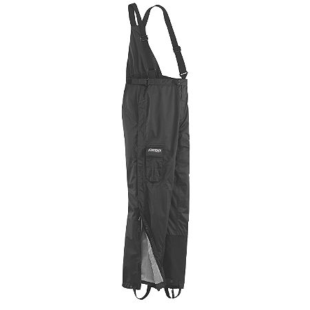 Icon PDX Rain Bibs - Main