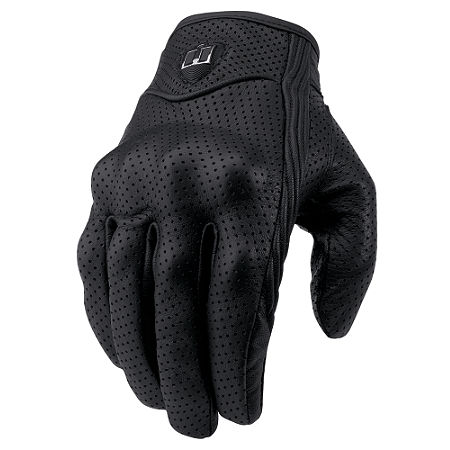 Icon Pursuit Gloves - Main