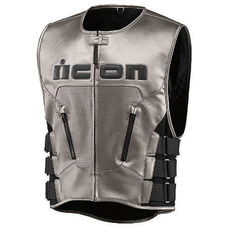 Icon Regulator Hayabusa Vest - Main