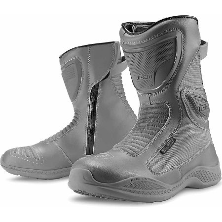 Icon Reign Waterproof Boots - Main