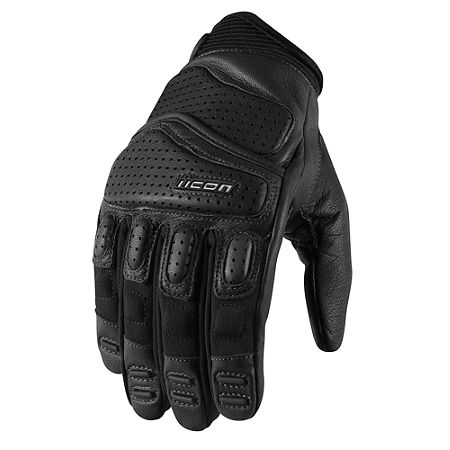 Icon Super Duty 2 Gloves - Main