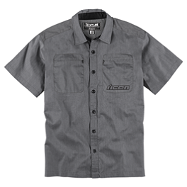 Icon Scofflaw 2 Workshirt - Icon 1000 Long Time T-Shirt