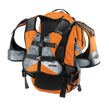 Icon Squad 2 Backpack - Main