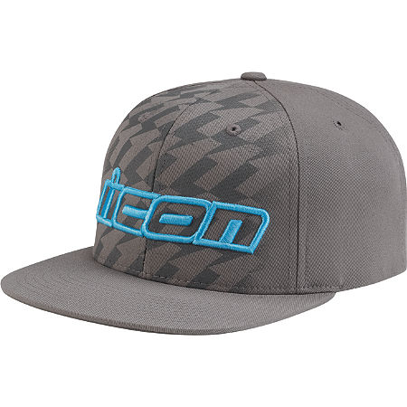 Icon Stack Hat - Main