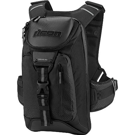Icon Squad 3 Backpack - Main