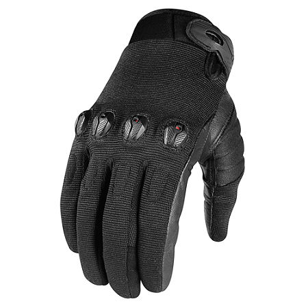 Icon Sub Stealth Gloves - Main