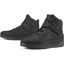 Icon 1000 Truant Boots - Alpinestars Joey Shoes