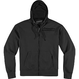 Icon Upper Slant Hoody - Alpinestars Power Hoody