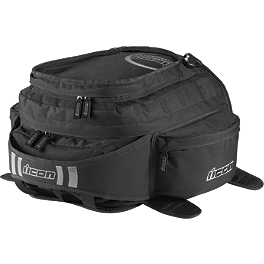 Icon Urban Tank Bag - OGIO Super Mini Tanker
