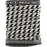 Icon 1000 Ultra Tube Scarf -  Motorcycle Riding Headwear