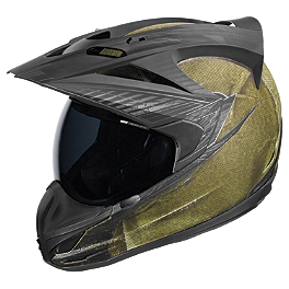 Icon Variant Helmet - Battlescar - Icon Variant Helmet Shield
