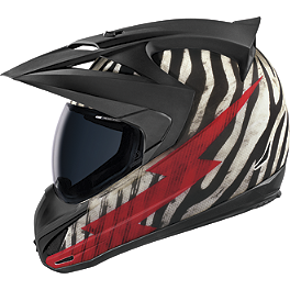 Icon Variant Helmet - Big Game - Speed & Strength SS2500 Helmet