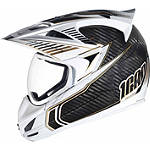 Icon Variant Helmet - Carbon Cyclic - Dual Sport Dirt Bike Helmets & Accessories
