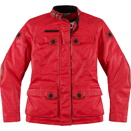 Icon 1000 Women's Akorp Jacket - Main