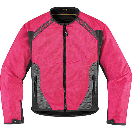 Icon Women's Anthem Mesh Jacket - Main
