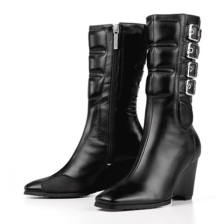 Icon Women's Bombshell Boots - Main