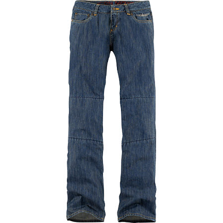 Icon Women's Hella Jeans - Main
