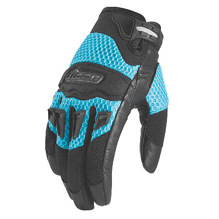 Icon Women's Twenty-Niner Gloves - Main