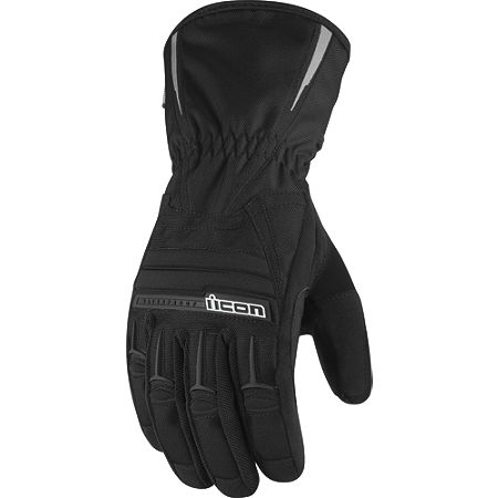 Icon Women's PDX Waterproof Gloves - Main