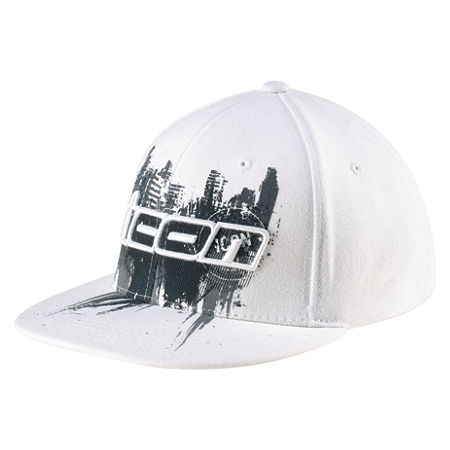 Icon Abrasion Hat - Main