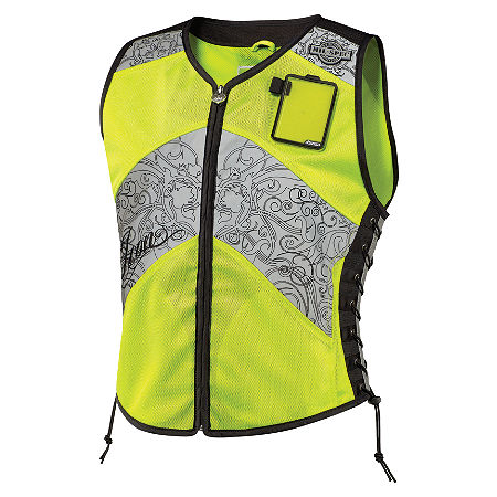 Icon Women's Corset Reflective Vest - Main