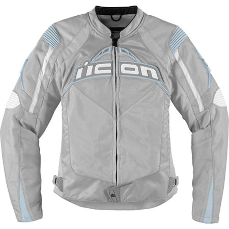 Icon Women's Contra Jacket - Main