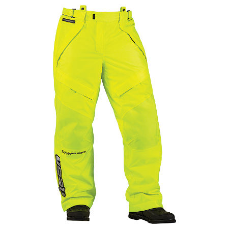 Icon Patrol Pant Bib - Main